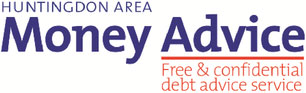 Huntingdon Area Money Advice Logo